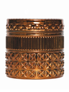 Gilded Muse Jar by Capri Blue - Stitch And Feather