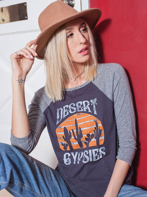 Desert Gypsies Tee