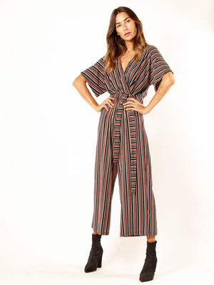 stripe jumpsuit, P6593, stripes, jumpsuit, fall,