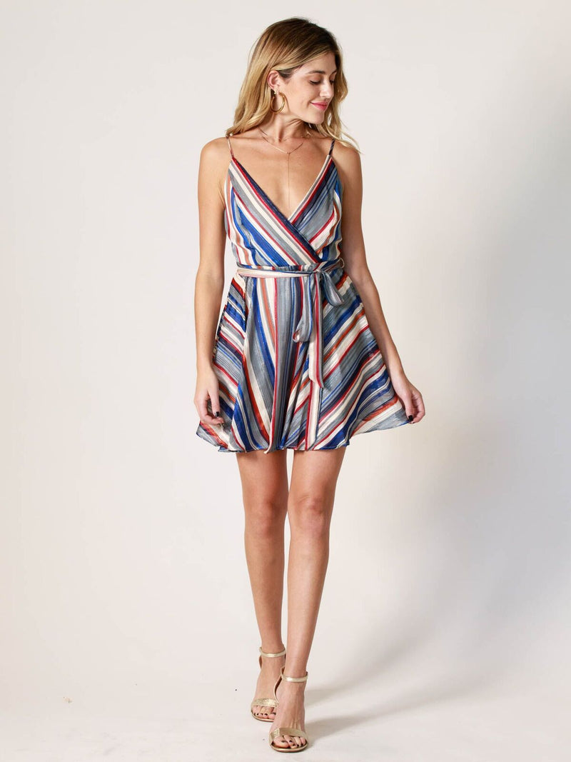 Key West Mini Dress