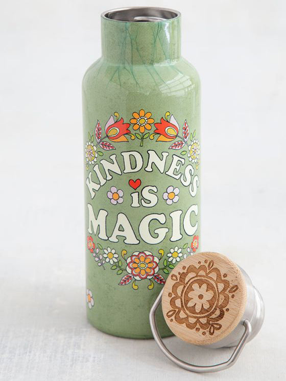 Kindness is Magic Traveler Bottle