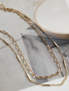 Finer Things Choker - Stitch And Feather
