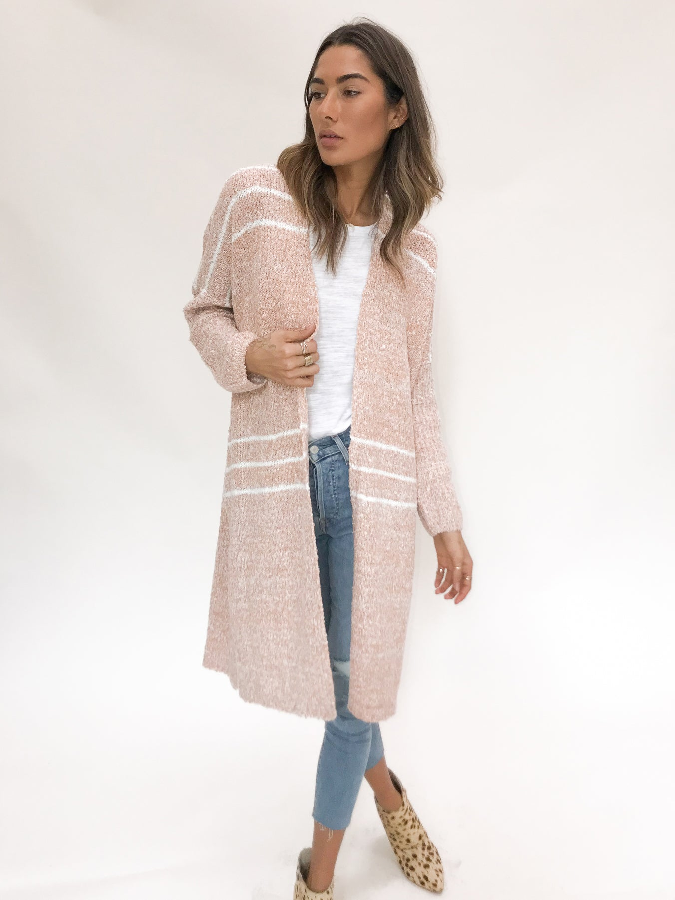 Made Me Blush Cardigan