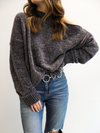 One and Only Sweater - Stitch And Feather