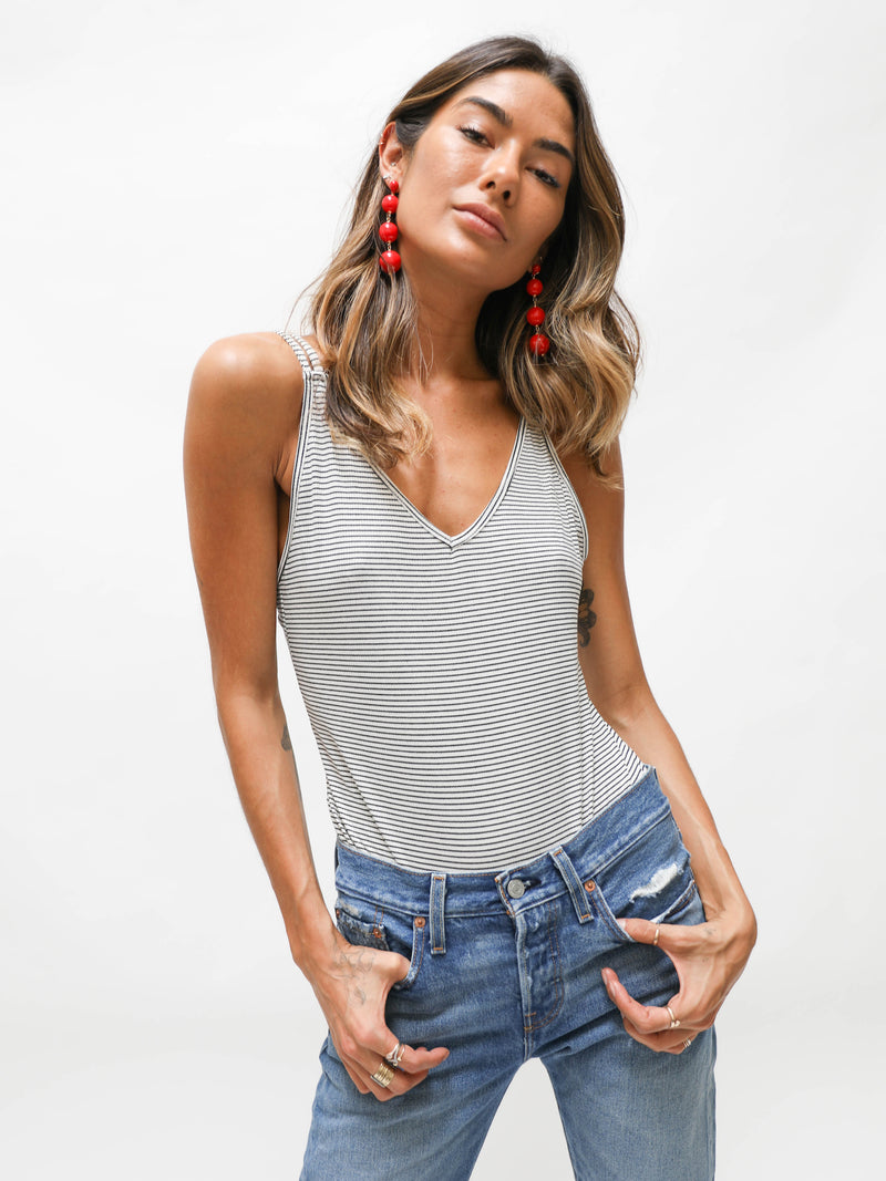 Pinned Bodysuit