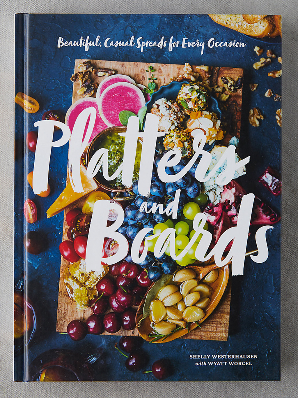 Platters and Boards - Stitch And Feather