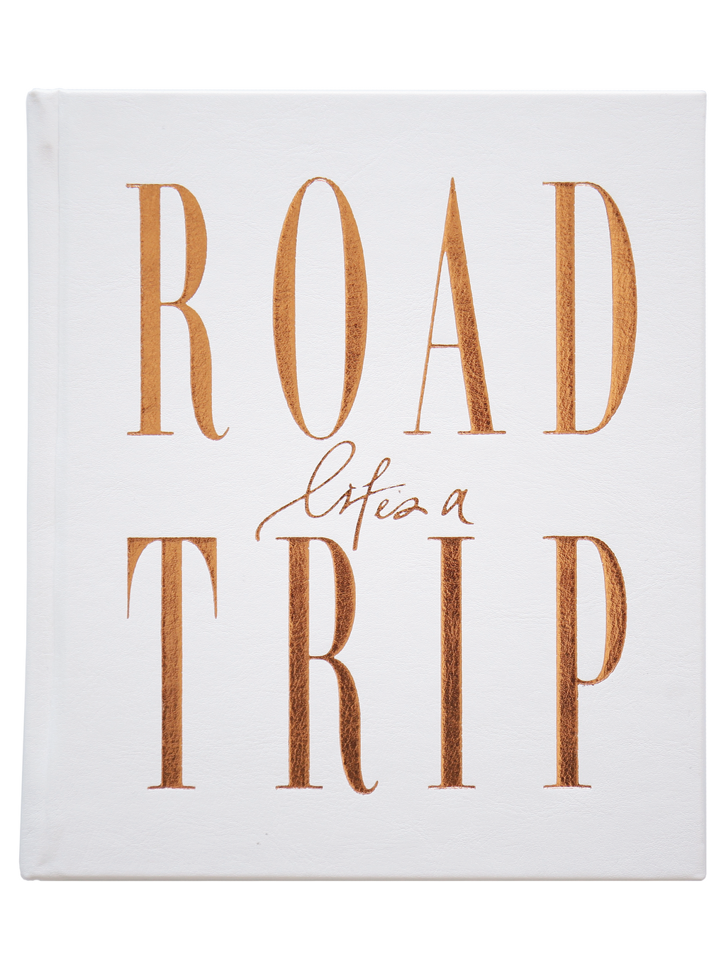 Life is A Roadtrip by Axel & Ash - Stitch And Feather
