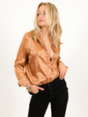 Goldie Blouse - Stitch And Feather