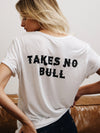 Take No Bull Tee by Lee Out West
