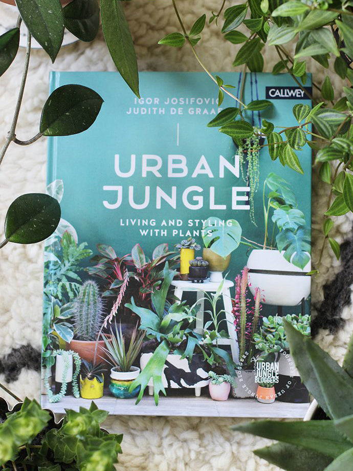 Urban Jungle: Living & Styling