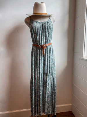 Lovely Lady Maxi - Stitch And Feather