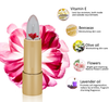 Naturally Flower-Infused Color-Changing Lipstick - Craftted