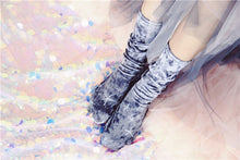 Starry Socks - Craftted