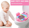 Baby's Froggy Toilet Seat Trainer