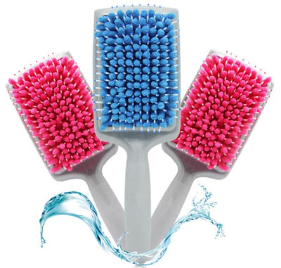 Incredible Micro Fibre Brush - Fast Drying! - Craftted