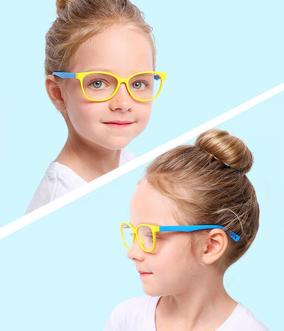 Weshion™ Kids Blue Light Glasses
