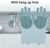 Incredible Scrubber Helper Gloves - Craftted