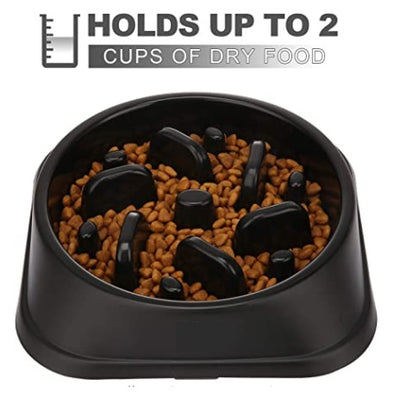 Premium Anti-Choking Pet Bowl
