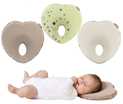 Premium Anti-Roll™ Baby Support