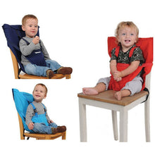 Premium Portable Infant Highchair - Craftted