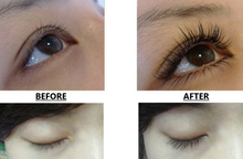 Premium Eyelash Enhancer For Longer Fuller Lashes! - Craftted
