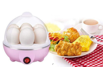 Egg Perfecting Cooker - Adjusts To Your Perfect Texture!