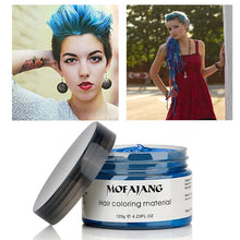 NEW Hair Dye Wax - Easy To Apply! - Craftted