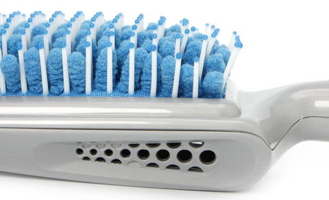 hair beauty dryer comb towel