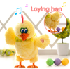 Hysterical Egg-Laying Chicken! - Craftted