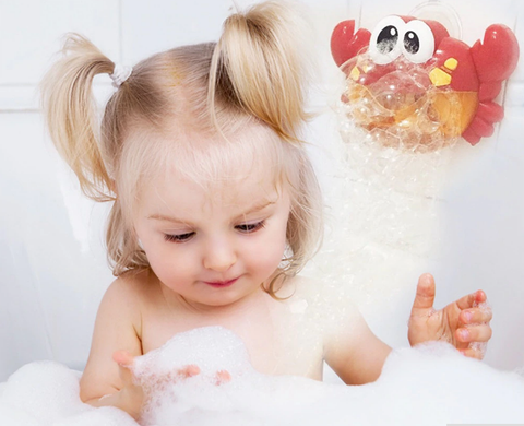 toys singing kids baby babies toddlers children bubbles bubble maker bath time