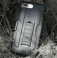 Black Ops Armour Phone Case - Craftted
