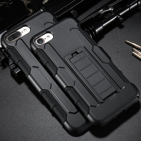 Black Ops Armour Phone Case Offer - Craftted