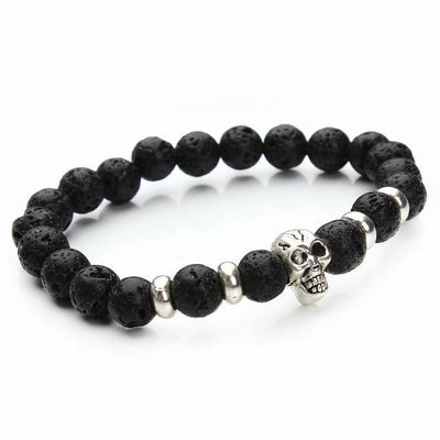 Calavera Bracelets - Craftted