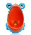 Baby's Froggy Potty Buddy