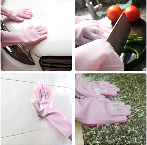 kitchen bathroom floor tiles car wash pet grooming grease stains cleaning housekeeping sponge washing up house work cleaning products