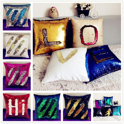 Magical Color-Changing Cushion Covers - Craftted