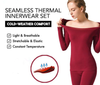 Premium Thermal Inner-wear Set! - Craftted