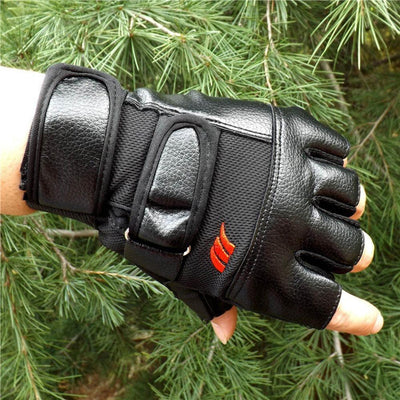 Military Edition Tactical Gloves - Craftted