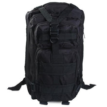 Outdoor Backpack - Craftted