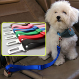 Pet Car Safety Harness-Pet Car Harness-Craftted