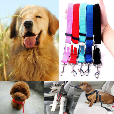 Pet Car Safety Harness - Craftted