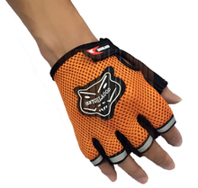Power Training Gym Gloves - Craftted