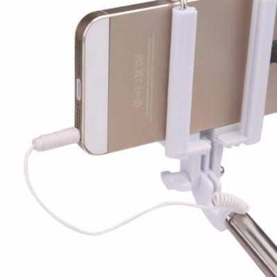 Sleek Selfie Stick - Craftted