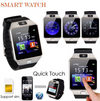 Premium Android Smart Watch - Craftted