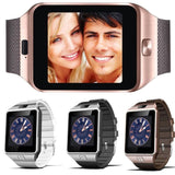 Stylish Android Smart Watch-Android Smart Watch-Craftted