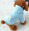Stylish Pet Hoodie - Craftted