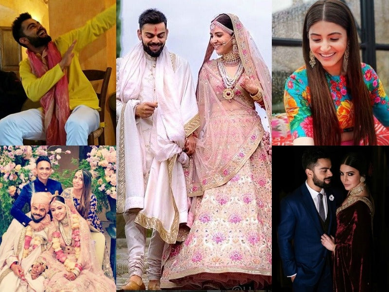 91bdf13b95f The Gorgeous Celebrity Brides of 2017-Pakistani and Indian Bridal ...