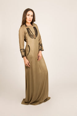 Qasba Dress