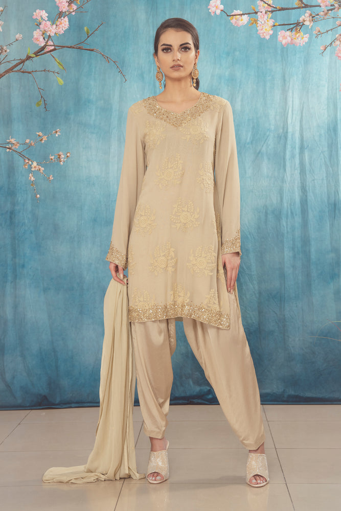 Kelly Classic Salwar Suit