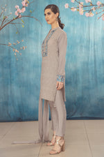 Mirror Kurta Suit